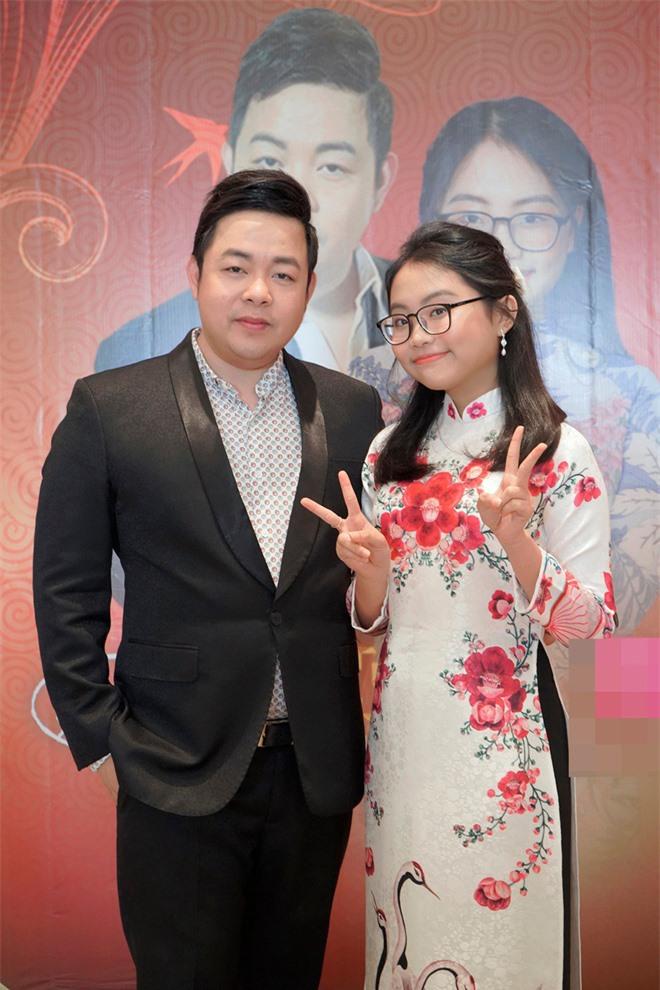 Phương Mỹ Chi xác nhận rời công ty quản lý của ba nuôi Quang Lê sau 6 năm gắn bó - Ảnh 1.