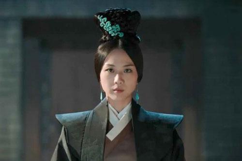 Thang Duy trong phim Đại Minh Phong Hoa.