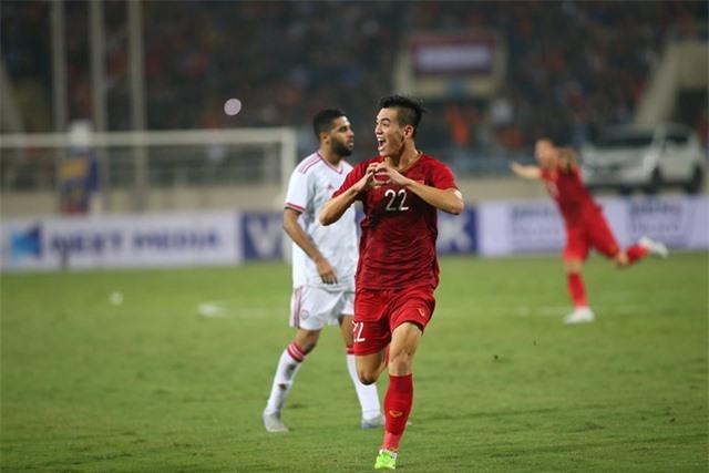 AFC tin tưởng Tiến Linh sẽ tỏa sáng tại giải U23 châu Á - 1