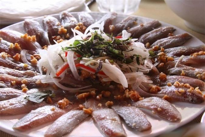 Đặc sản làm say lòng người ở Tuyên Quang