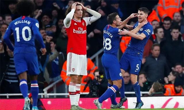 Lịch thi đấu vòng 21 giải Ngoại hạng Anh: Tâm điểm Arsenal - Manchester United - Ảnh 4.
