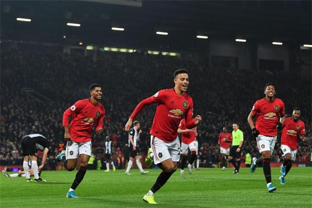 Lịch thi đấu vòng 21 giải Ngoại hạng Anh: Tâm điểm Arsenal - Manchester United - Ảnh 5.