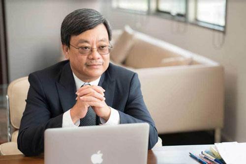 Ông Nguyễn Đăng Quang và thương vụ M&A bậc nhất 2019.