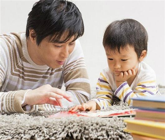 Đọc sách cho bé khi nào là thích hợp nhất? - Ảnh 2
