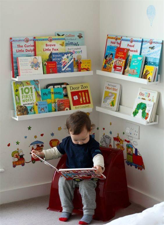 Đọc sách cho bé khi nào là thích hợp nhất? - Ảnh 3