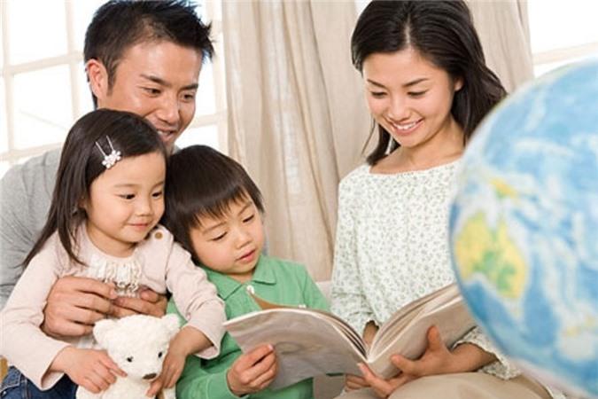 Đọc sách cho bé khi nào là thích hợp nhất? - Ảnh 4