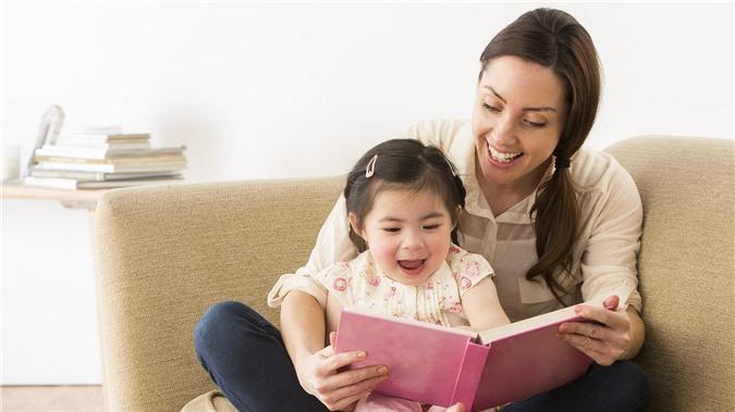 Đọc sách cho bé khi nào là thích hợp nhất? - Ảnh 5