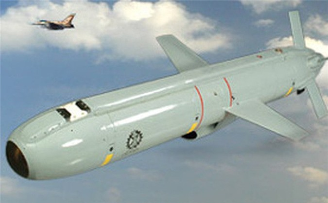 Israel vua tan cong vao san bay Nga tai Syria bang vu khi dac biet gi?-Hinh-18