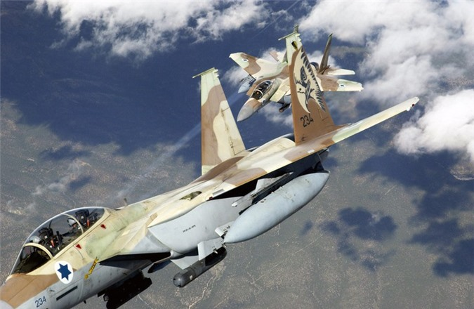 Israel vua tan cong vao san bay Nga tai Syria bang vu khi dac biet gi?-Hinh-8