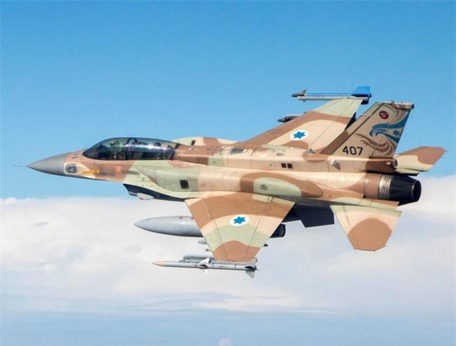 Israel vua tan cong vao san bay Nga tai Syria bang vu khi dac biet gi?-Hinh-9