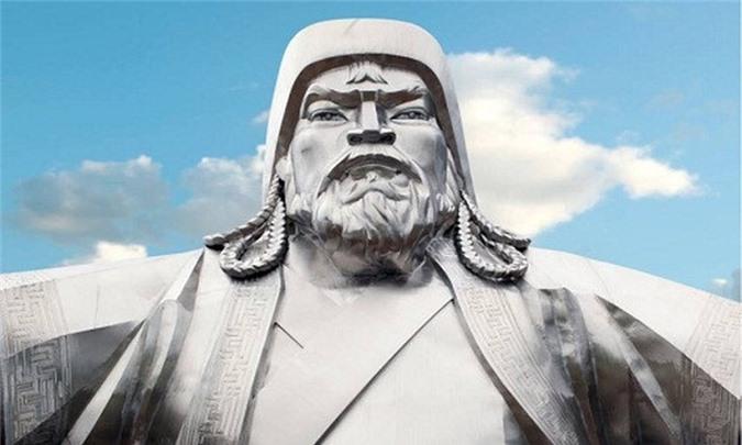 Vi sao Thanh Cat Tu Han chua mot lan dam chinh phuc An Do?-Hinh-6
