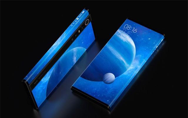 Xiaomi hoãn ra mắt vô thời hạn smartphone siêu tưởng Mi Mix Alpha - Ảnh 1.
