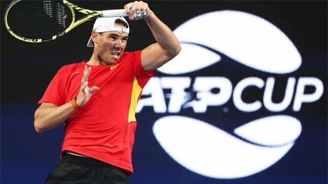 ATP Cup 2020: Cuộc đua song mã của Nadal - Djokovic? - Ảnh 1.