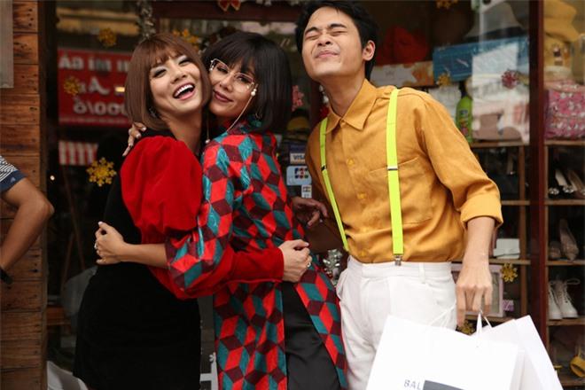 Đạt gần 3 triệu view, web drama mới của Nam Thư leo thẳng lên top 5 thịnh hành Youtube  - Ảnh 2.