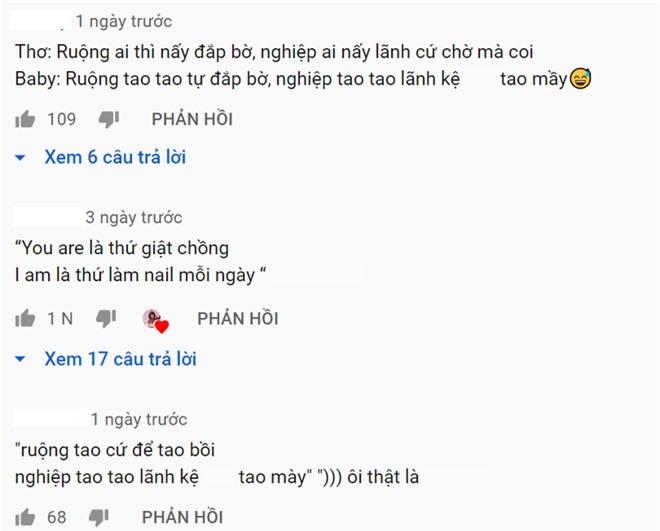 Đạt gần 3 triệu view, web drama mới của Nam Thư leo thẳng lên top 5 thịnh hành Youtube  - Ảnh 5.
