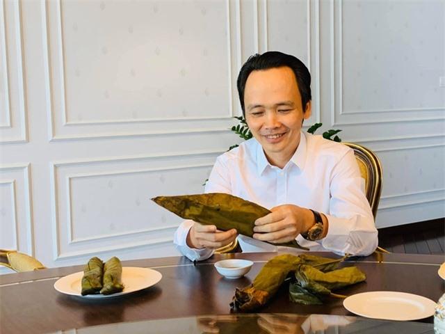 """Bán cổ phiếu thành công, đại gia Trịnh Văn Quyết thu hàng trăm tỷ đồng """"tiền tươi"""" - 1"""