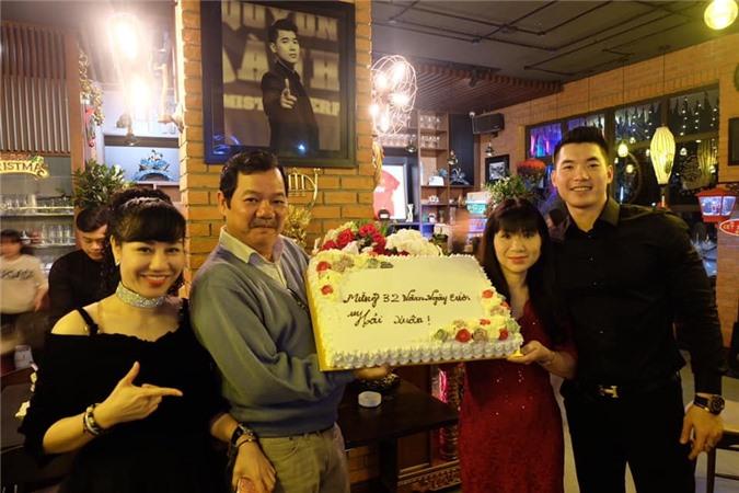 Một năm thay đổi của Trương Nam Thành khi cưới đại gia hơn 15 tuổi