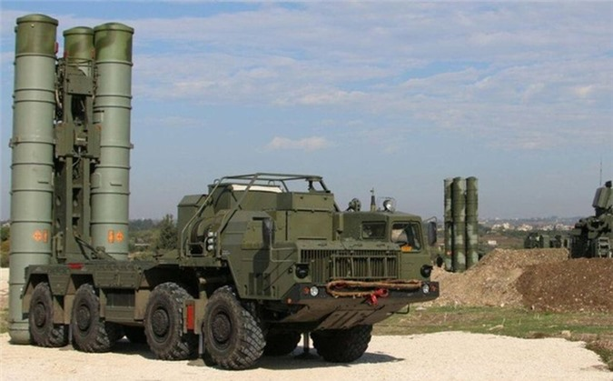 S-400 gay that vong tran tre o Syria... Nga tuc toc sua loi-Hinh-10