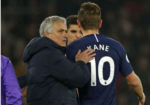 Harry Kane chấn thương cực nặng, lỡ 4 trận đại chiến