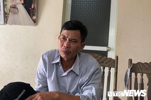 Anh Trịnh Văn Hoài.