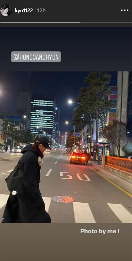 Hậu ly hôn, Song Hye Kyo trở thành nhiếp ảnh gia, vậy còn Song Joong Ki thì sao? - Ảnh 3.