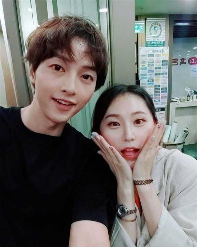 Hậu ly hôn, Song Hye Kyo trở thành nhiếp ảnh gia, vậy còn Song Joong Ki thì sao? - Ảnh 8.