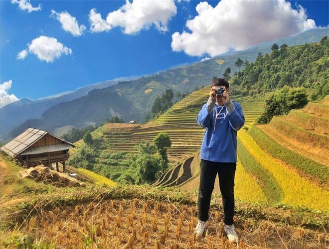 HOT: Ruộng bậc thang Mù Cang Chải vừa được công nhận Di tích Quốc gia đặc biệt, dự sẽ ngày càng hot trên bản đồ du lịch Việt - Ảnh 17.