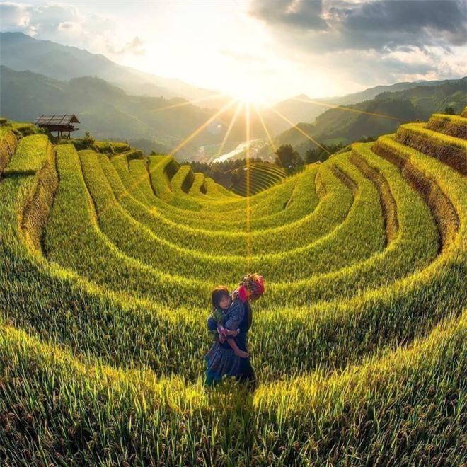 HOT: Ruộng bậc thang Mù Cang Chải vừa được công nhận Di tích Quốc gia đặc biệt, dự sẽ ngày càng hot trên bản đồ du lịch Việt - Ảnh 6.
