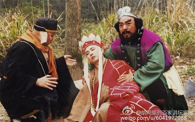 Sa Tăng kể nỗi khổ khi đóng Tây Du Ký và tình bạn sâu nặng với Tôn Ngộ Không, Trư Bát Giới - Ảnh 3.