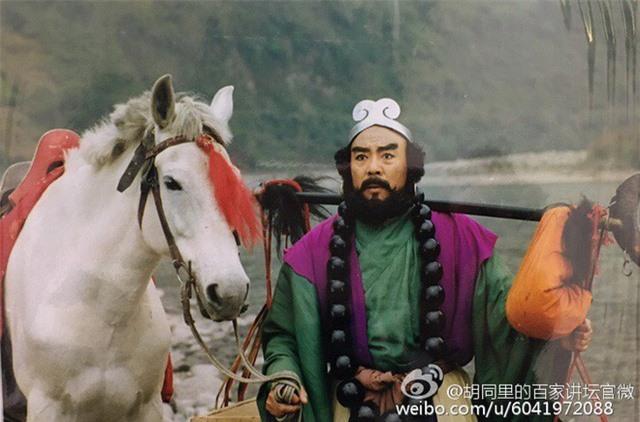 Sa Tăng kể nỗi khổ khi đóng Tây Du Ký và tình bạn sâu nặng với Tôn Ngộ Không, Trư Bát Giới - Ảnh 4.