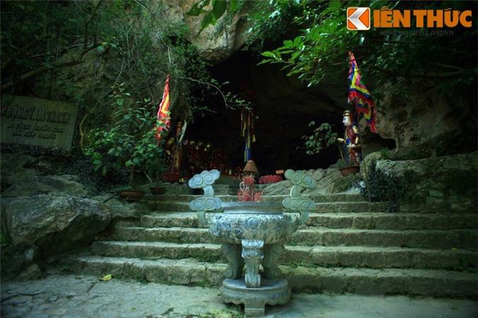 Bí mật riêng ở chùa Tam Thanh