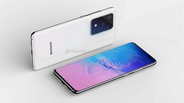 Chính thức: Samsung sẽ ra mắt Galaxy S11 vào 11/2 - Ảnh 2.