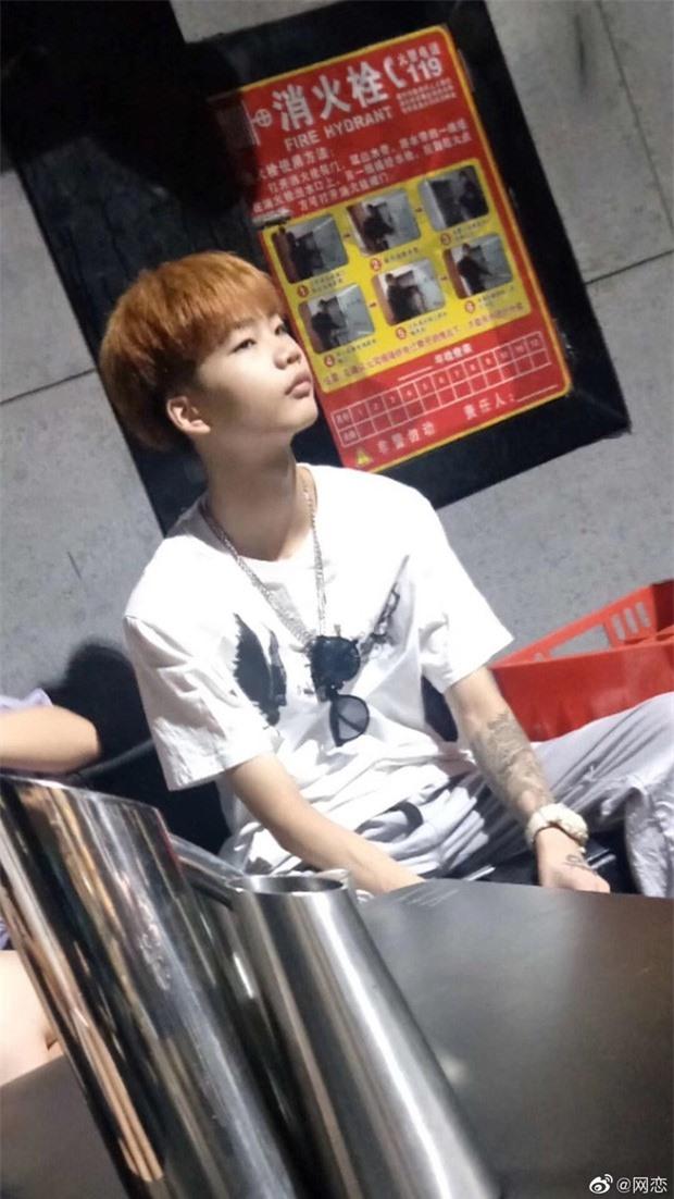 Gap mat hot boy quen qua mang, co gai bo chay mat dep vi nhan sac that-Hinh-3