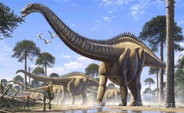 Loài khủng long có lông lâu đời số 1 đã được tìm thấy ở Bắc Mỹ, sống cách đây 150 triệu năm - Ảnh 3.