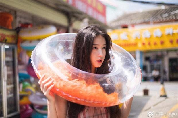 "Soi can nhan sac ""Nu than bong ro"" Trung Quoc: Nhin the nay ai cha dam say-Hinh-8"