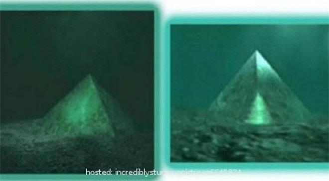 Vật thể bí ẩn nuốt tàu thuyền, máy bay vào Tam giác Bermuda là gì? - Ảnh 1.
