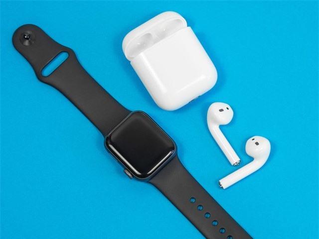 iPhone giúp Apple thắng ngoạn mục trong lễ Giáng sinh và năm mới - Ảnh 2.