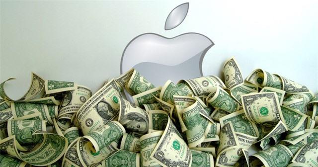 iPhone giúp Apple thắng ngoạn mục trong lễ Giáng sinh và năm mới - Ảnh 3.