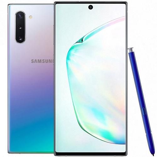 Samsung Galaxy Note10 +