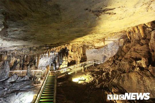 Bí ẩn vẻ đẹp kỳ ảo của hang động đẹp nhất miền Bắc - Ảnh 15.