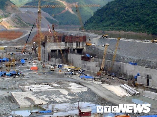 Giải mã bí ẩn về quá trình tìm nơi đặt đập thủy điện Sơn La - Ảnh 3.