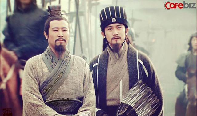 Vì sao nói Lưu Bị đi đánh Ngô dù có đem theo Gia Cát Lượng sẽ thua? 3 sự thật có thể triệu chứng minh - Ảnh 1.