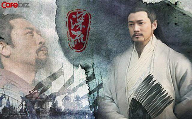 Vì sao nói Lưu Bị đi đánh Ngô dù có đem theo Gia Cát Lượng cũng sẽ thua? 3 sự thật có thể triệu chứng minh - Ảnh 2.