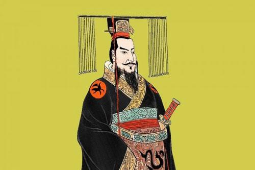Tìm thấy lăng mộ của Tần Thủy Hoàng năm 1974 là một trong những phát hiện quan trọng nhất trong giới khảo cổ Trung Quốc. Nằm tại tỉnh Thiểm Tây, nơi yên nghỉ vĩnh hằng của vua Tần không có dấu hiệu bị mộ tặc xâm phạm trong những năm qua.