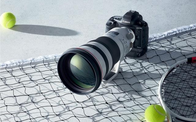 EOS-1D X Mark III & EF400mm