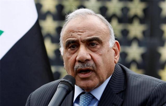 Iraq đã nhận được thư thông báo rút quân chính thức của Mỹ - 1