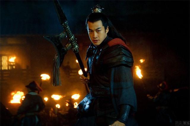 Võ tướng dũng mãnh số 1 Tam Quốc chết thảm trong tay Tào Tháo chỉ vì 1 câu nói của Lưu Bị - Ảnh 3.