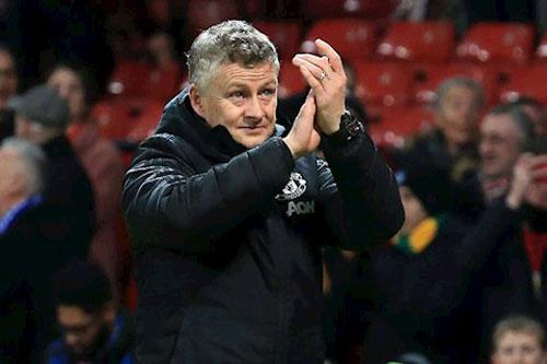 HLV Solskjaer lên tiếng sau thất bại 1-3 trước Man City