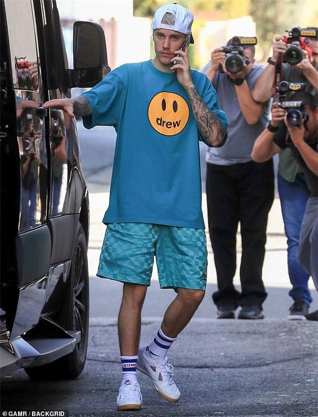 Bao năm bị tố lạm dụng ma tuý đá, Justin Bieber tiết lộ tình trạng sức khoẻ thật sự khiến nhan sắc tàn tạ  - Ảnh 5.