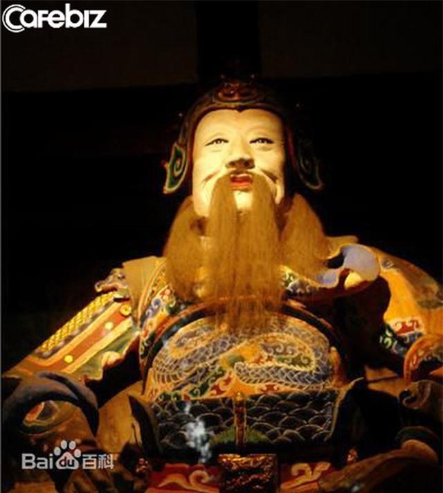 Chân dung võ tướng mà Gia Cát Lượng tán dương nhất, chỉ tiếc rằng chưa bao giờ được lộ mặt trong Tam Quốc diễn nghĩa - Ảnh 3.